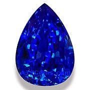 Blue Sapphire - 5.35 carats