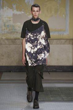 Damir Doma Menswear Spring Summer 2017 Milan