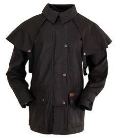 Knee Length Coat