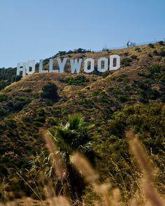 Hollywood, California, USA.