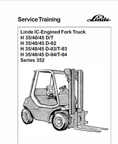 This Linde Forklift Truck 352 Series Repair Service Training Manual contains detailed repair instructions and maintenance specifications to facilitate your repair and troubleshooting. Lean Six Sigma, Change Management, Volkswagen, Manual, Transportation, Training, Trucks, Electrical Wiring, Country