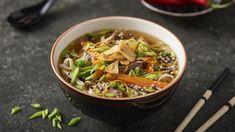 Thing 1, Japchae, Thai Red Curry, Ethnic Recipes, Marcel, Food, Essen, Meals, Yemek