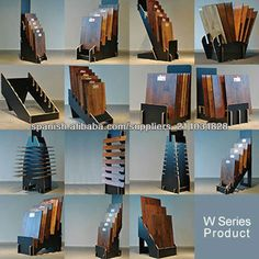 Pequeño MDF soporte de exhibición de piso de-Góndolas/Mostradores/Expositores-Identificación del producto:300000229567-spanish.alibaba.com