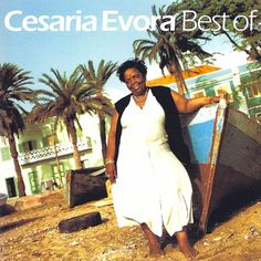 """Cesaria Evora's """"Best of """" was a gift from a Spanish friend of mine and whenever I listen to Cesaria, I remember my friend whom I cant see anymore. It's a nice thing to buy music for a friend, especially when the music is great. """"The barefoot diva"""" Cesaria Evora sadly passed away last year but she will always be remembered with her heartfelt songs, each an open heart to every friend like her home in Cape Verde. Rest in heaven earth angel."""