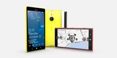 Nokia Lumia 1520 #nokia #lumia1520 #windowsphone #comperio