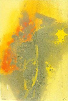 BENDINI Vasco. Dell'immagine e del fare arte. Bologna,  Galleria de' Foscherari,  2005. Catalogo con litografia originale firmata