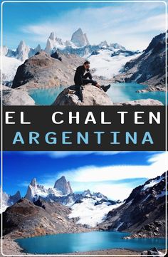 """El Chalten nicknamed """"The Trekking Capital of Argentina"""" and it is also a gateway to see the famous Mount Fitz Roy. Depending on how much trekking you want Cheap Web Hosting, Ecommerce Hosting, Backpacking, Travel, Backpacker, Viajes, Destinations, Traveling, Trips"""