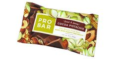 cocoa pro bar cold seal packaging design  #emballage #chocolat #chocolate #packaging #souple #flexible #packaging