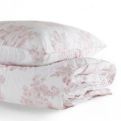 Sombra Colección de ropa de cama rosa rosa