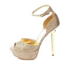Champagne Heels - Shop for Champagne Heels on Resultly