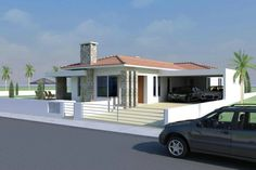 New home designs latest.: Modern mediterranean homes exterior designs ideas latest.