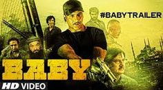 Baby : Bollywood DVD for $9.96