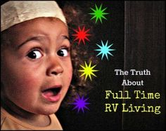Living Year Round In An RV Is A Life Altering Experience. Click on  photo to read the article. Read my RV blog, www.rvlearningspot.com  for a closer look at my 50 years of RVing.