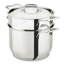 You'll love the Alston 6-Quart Stainless Steel Multi-Pot at Joss & Main - With Great Deals on all products and Free Shipping on most stuff, even the big stuff.
