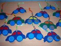 Cd Crafts, Fun Crafts For Kids, Summer Crafts, Art For Kids, Diy And Crafts, Easy Crafts, Arts And Crafts, Preschool Crafts, Preschool Activities