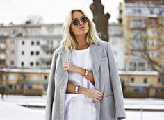 {Angela Blick} #street #style