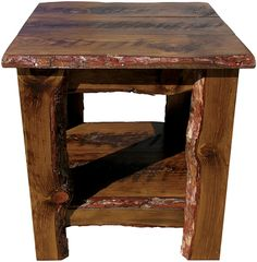 Handcrafted pine furniture, decor, and signs all made in the USA.