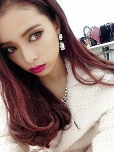 Sayoko Ozaki #gyaru