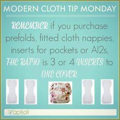 Timeline Photos - Apikali Modern Cloth Nappies