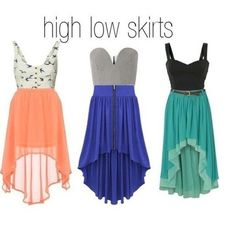 Loving these high low skirt looks Look At You, Just For You, Look Fashion, Fashion Beauty, Skirt Fashion, Cute Dresses, Cute Outfits, Long Dresses, Skirt Outfits