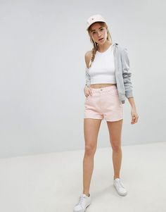 7ab8d03629 $38.00 Virtual Closet, Jack Wills, Short Outfits, Fashion Online, White  Shorts,