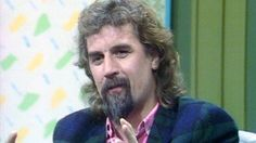Billy Connolly - hilarious!