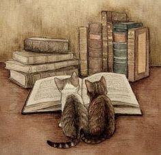 Io+e+i+miei+gatti+un+amore+puro