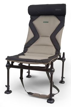Deluxe Accessory Chair - Korum, Fishing Made Easy