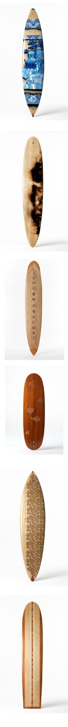Walker Surfboards