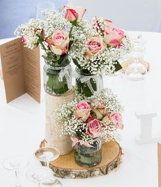 table decoration wedding – Top fashionable dresses – The Best Ideas Table Decoration Wedding, Vintage Wedding Centerpieces, Diy Centerpieces, Table Decorations, Table Wedding, Wedding Bride, Dream Wedding, Birthday Table, Diy Birthday