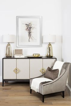 The Sofa & Chair Company - Bedroom Furniture