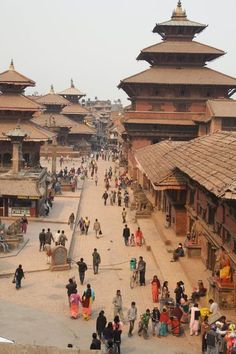 Kathmandu!  Lets travel to Nepal! Its on the route of your dream travel journey! Sign up to win the Journey of a Lifetime at www.aroundtheworldinnyc.com/contest