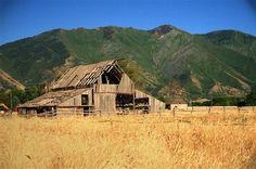 Utah's best photo locations.