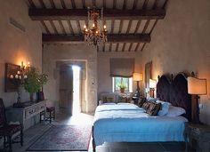 Romantic Italian hotels: