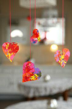 """Sweet-hearts"""