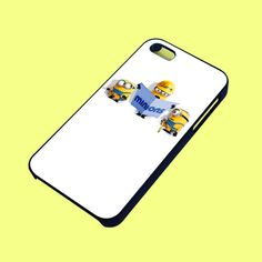 Minions Kevin and Friends Phone Case