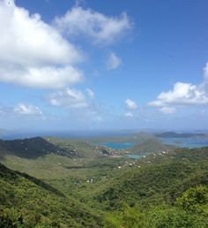 Looking for the best things to do on St John in the US Virgin Islands? Here's 3 days worth of amazing sights!