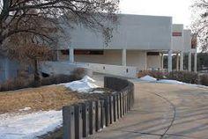 Southdale library Edina MN
