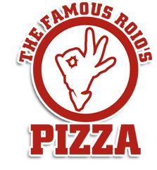Famous Roio's Pizza is named after the town of Roio del Sangro in Abruzzo, Italy.  The owner and founder of Famous Roio's Pizza returns to the location where he began in the pizza business in the 1970s.  Mario DiRienzo and his brother Lamberto opened their first location in August of 1973.  Their pizza quickly gained notoriety and was highly acclaimed by many food critics.
