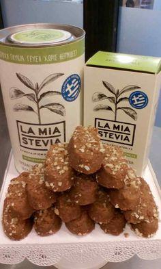Recipe Masonry | La Mia Stevia
