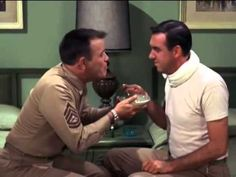 Gomer Pyle USMC 409 The Show Must Go On - YouTube