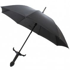 I might actually use this umbrella!
