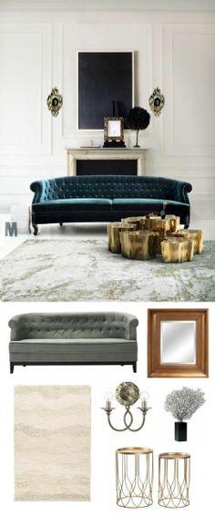 #green #livingroom. #adoredecor #mardigras