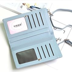 Temperate Travel Wallet Personal Pockets Rfid Anti-theft Anti-lost Scanning Shielding Key Package Shielding Blocking Running Bag Running Bags