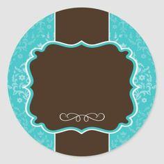 Baking Logo Design, Cake Logo Design, Stencil Stickers, Custom Stickers, Round Stickers, Logo Sticker, Sticker Design, Logo Doce, Baking Packaging