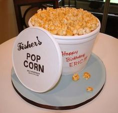 Torta: Por Corn