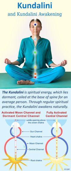 The awakening of The Kundalini is a spiritual energy that happens when we reach higher levels. Healing Spells, Chakra Healing, Healing Crystals, Awakening Quotes, Spiritual Awakening, Spiritual Practices, Spiritual Life, Reiki, Prayers For Healing
