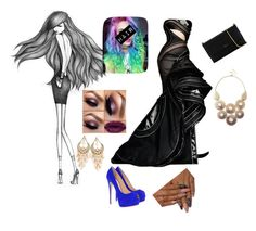 """""""Girls Are Always Right #G.R.L."""" by diane-ds ❤ liked on Polyvore featuring moda, Percy & Reed, Giuseppe Zanotti y Lanvin"""