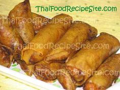 Thai recipies | The Best of Thai Recipe