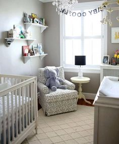 Nursery Setup Ideas For Small Rooms Best Layout
